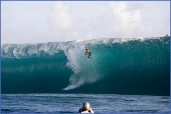tahiti and moorea surf reports and surfing 1 Tahiti and Moorea Surf Reports and Surfing