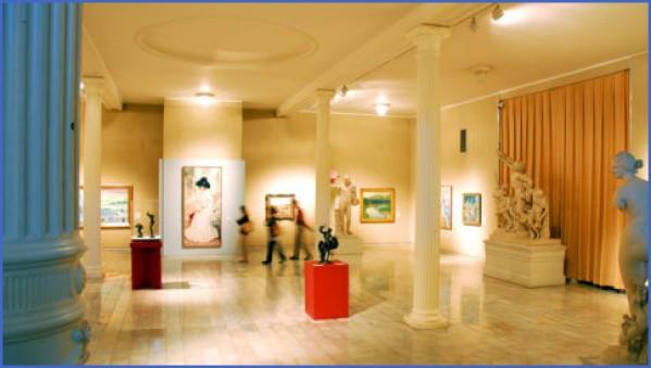 telfair museum of art 16 Telfair Museum of Art
