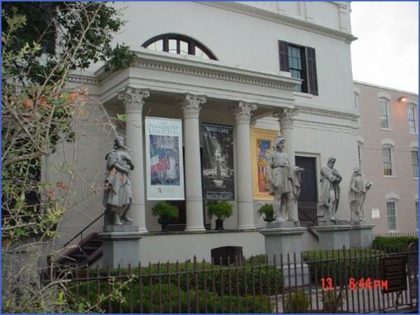 telfair museum of art 17 Telfair Museum of Art
