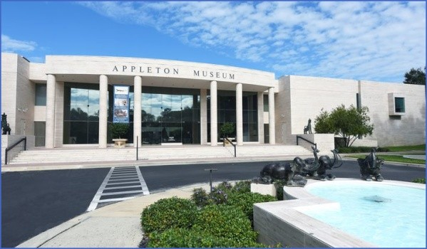 the appleton museum of art 4 The Appleton Museum of Art