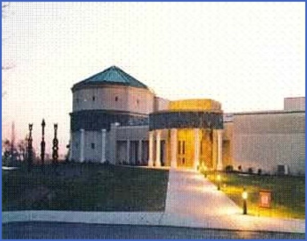 the college of southern idaho herrett center for arts and science 13 The College of Southern Idaho   Herrett Center for Arts and Science