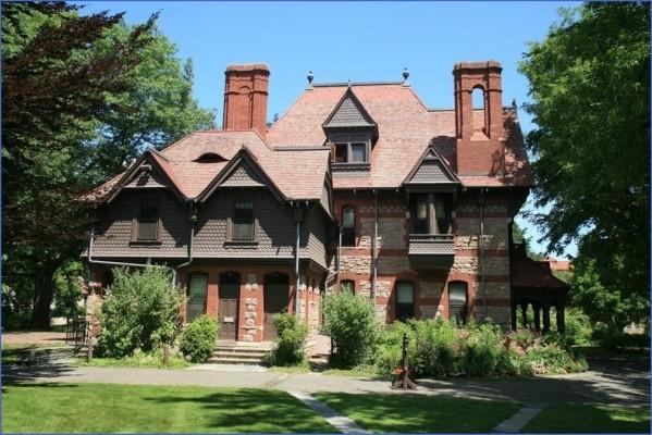 the mark twain house 15 The Mark Twain House