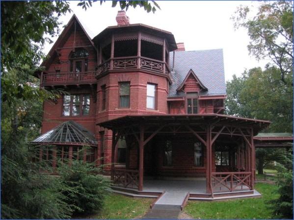 the mark twain house 17 The Mark Twain House