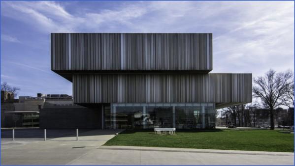 the speed art museum 4 The Speed Art Museum