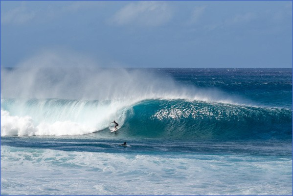 the top 24 surf spots to learn to ride waves 0 The Top 24 Surf Spots to Learn to Ride Waves