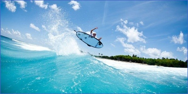 the top 24 surf spots to learn to ride waves 14 The Top 24 Surf Spots to Learn to Ride Waves