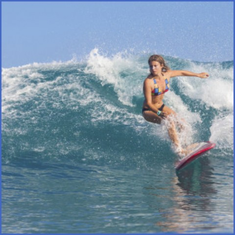 the top 24 surf spots to learn to ride waves 2 The Top 24 Surf Spots to Learn to Ride Waves