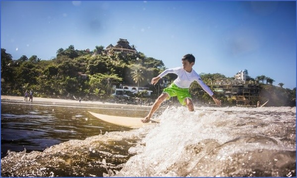 the top 24 surf spots to learn to ride waves 8 The Top 24 Surf Spots to Learn to Ride Waves