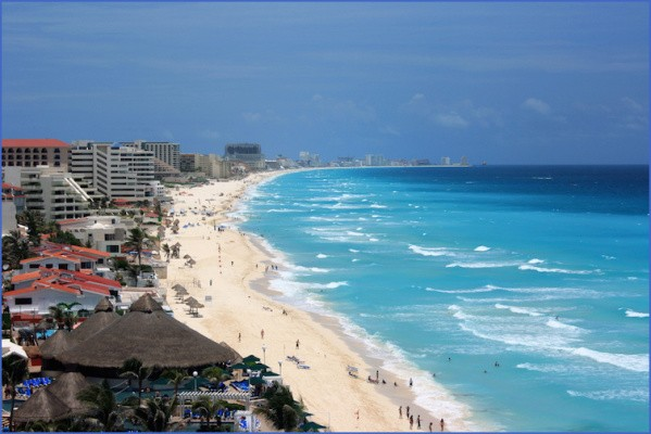 top 10 mexico beach destinations 0 Top 10 Mexico Beach Destinations