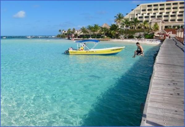 top 10 mexico beach destinations 1 Top 10 Mexico Beach Destinations