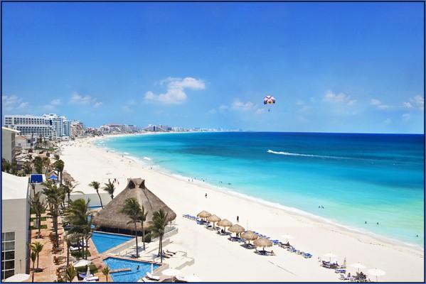 top 10 mexico beach destinations 10 Top 10 Mexico Beach Destinations