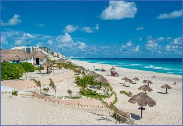 top 10 mexico beach destinations 3 Top 10 Mexico Beach Destinations