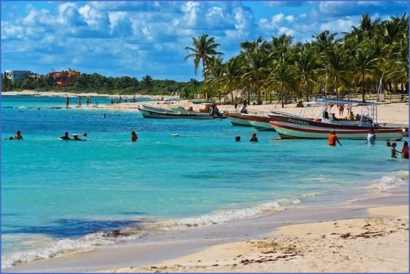 top 10 mexico beach destinations 4 Top 10 Mexico Beach Destinations