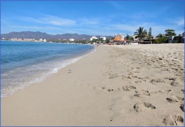 top 10 mexico beach destinations 8 Top 10 Mexico Beach Destinations