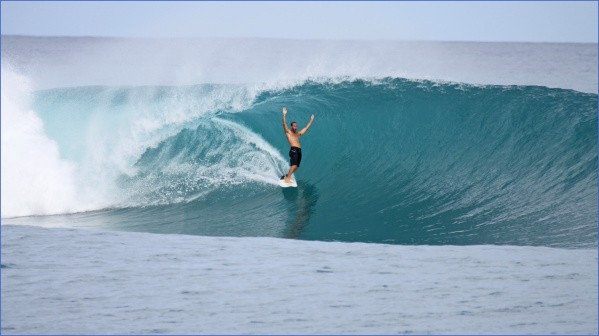 top 10 surfing destinations in asia pacific 2 Top 10 surfing destinations in Asia Pacific