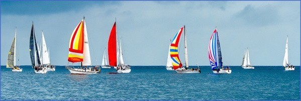 top 9 sailing destinations in the world  6 Top 9 Sailing Destinations In The World