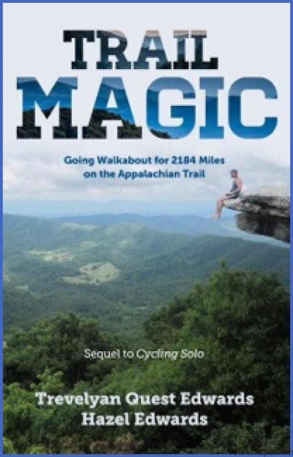 trail magic kindnesses 4 Trail Magic Kindnesses