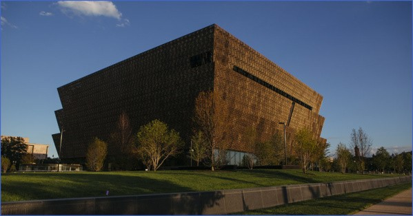 tubman african american museum 11 Tubman African American Museum