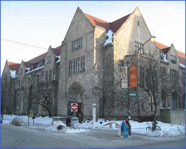 university of chicago oriental institute museum 10 University of Chicago   Oriental Institute Museum