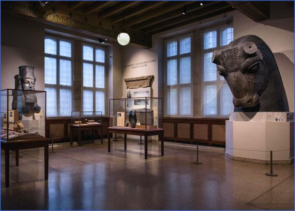 university of chicago oriental institute museum 6 University of Chicago   Oriental Institute Museum