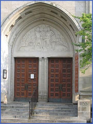 university of chicago oriental institute museum 8 University of Chicago   Oriental Institute Museum