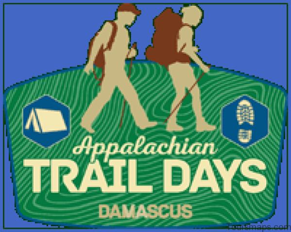 virginia trail days 0 Virginia Trail Days