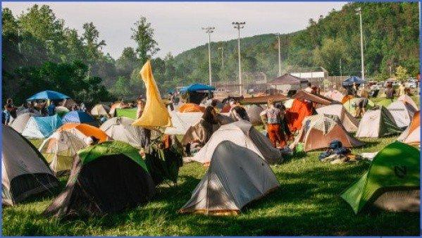 virginia trail days 10 Virginia Trail Days
