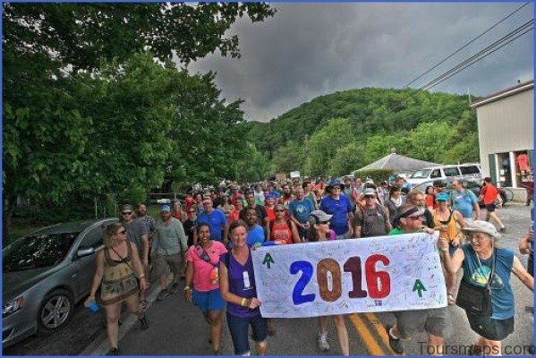 virginia trail days 14 Virginia Trail Days