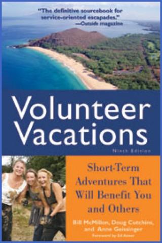 voluntourism volunteer vacations in usa 15 VOLUNTOURISM Volunteer Vacations in USA
