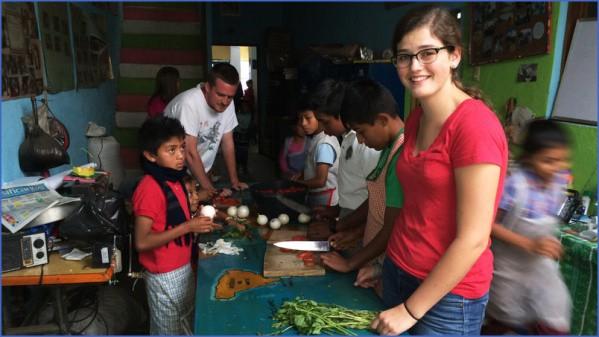 voluntourism volunteer vacations in usa 16 VOLUNTOURISM Volunteer Vacations in USA