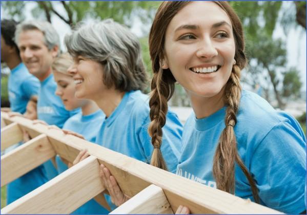 voluntourism volunteer vacations in usa 3 VOLUNTOURISM Volunteer Vacations in USA