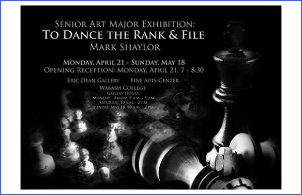 wabash college eric dean gallery 8 Wabash College   Eric Dean Gallery