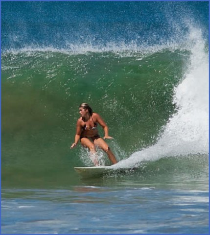 where to go surfing in south america 12 Where to Go Surfing in South America