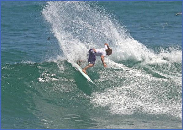 where to go surfing in south america 3 Where to Go Surfing in South America