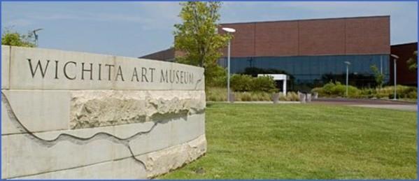 wichita art museum  2 Wichita Art Museum
