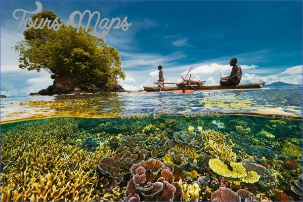 1 papua new guinea fisherman kimbe bay 6 Travel Destinations You Should Explore in 2018 for Some Real Adventure