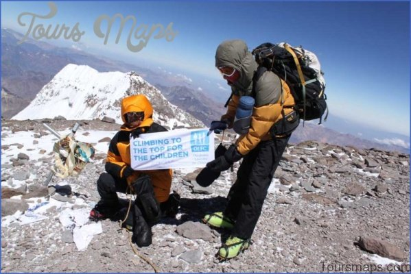 all you need to know about climbing aconcagua 2 All You Need To Know About Climbing Aconcagua