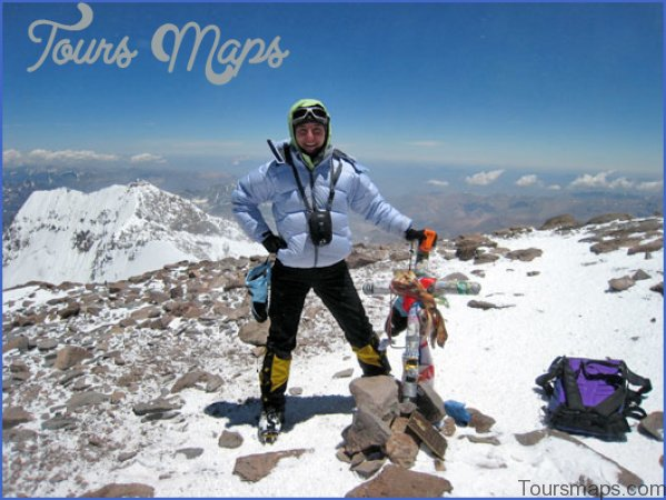 all you need to know about climbing aconcagua 25 All You Need To Know About Climbing Aconcagua