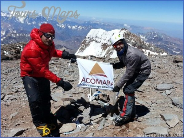 all you need to know about climbing aconcagua 4 All You Need To Know About Climbing Aconcagua