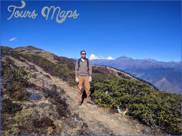 bhutan jom 5 Best Trekking In Bhutan for Adventure Lovers