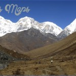 chomolhari trek1 150x150 5 Best Trekking In Bhutan for Adventure Lovers