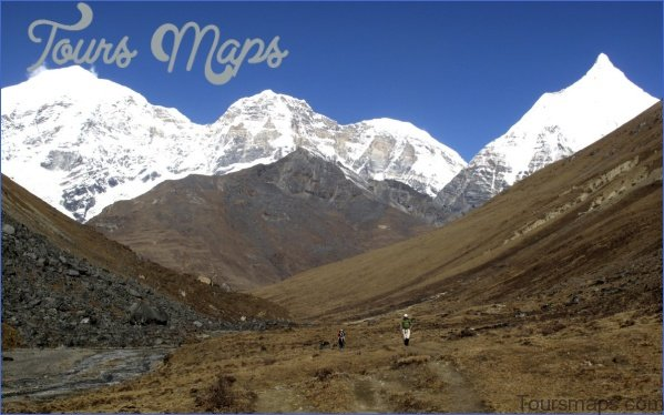 chomolhari trek1 5 Best Trekking In Bhutan for Adventure Lovers
