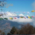 dochula pass 150x150 5 Best Trekking In Bhutan for Adventure Lovers
