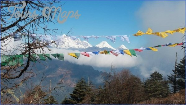 dochula pass 5 Best Trekking In Bhutan for Adventure Lovers