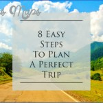 easy steps for planning a trip 1 150x150 Easy Steps for Planning a Trip
