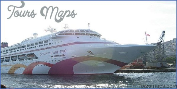 exotic cruise getaways 1 Exotic Cruise Getaways