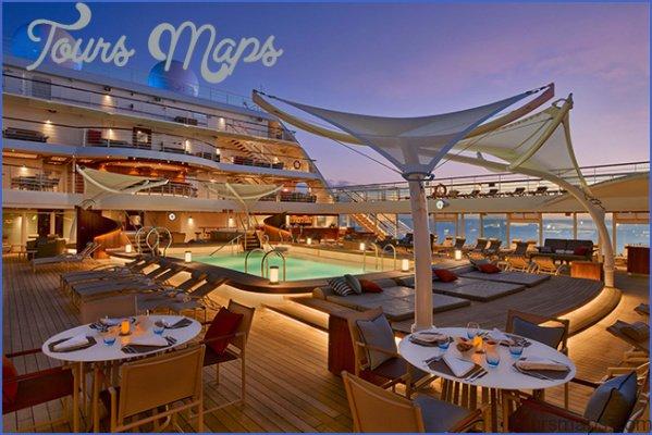 exotic cruise getaways 14 Exotic Cruise Getaways