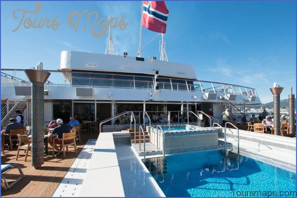 exotic cruise getaways 3 Exotic Cruise Getaways