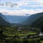 haavalley 150x150 5 Best Trekking In Bhutan for Adventure Lovers