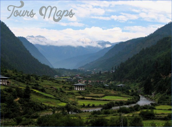 haavalley 5 Best Trekking In Bhutan for Adventure Lovers